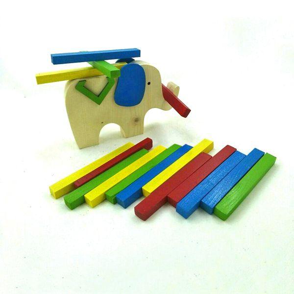 فیل تعادل1