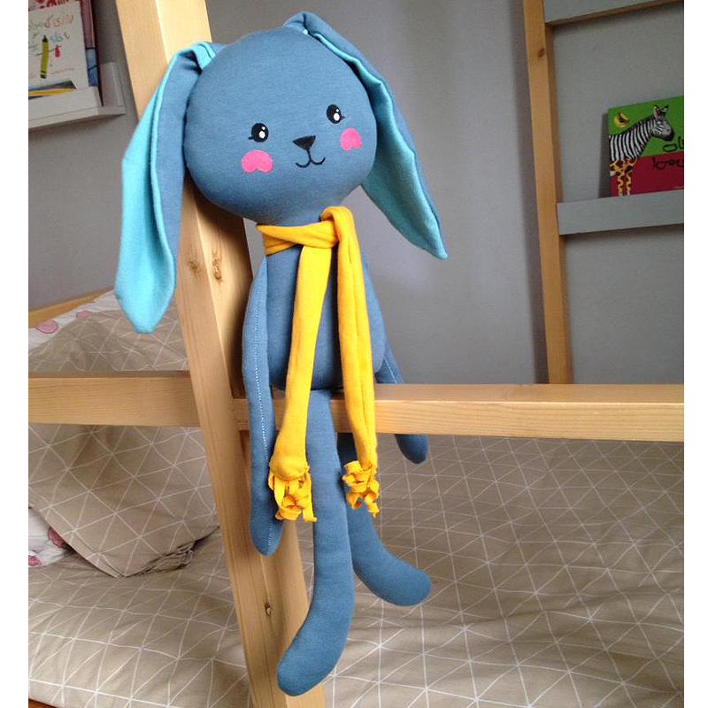 عروسک سندی SA01 2