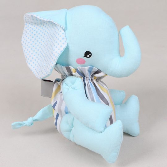 عروسک فیل ARF012