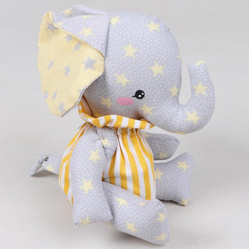 عروسک فیل ARF013