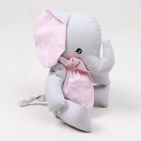 عروسک فیل ARF06