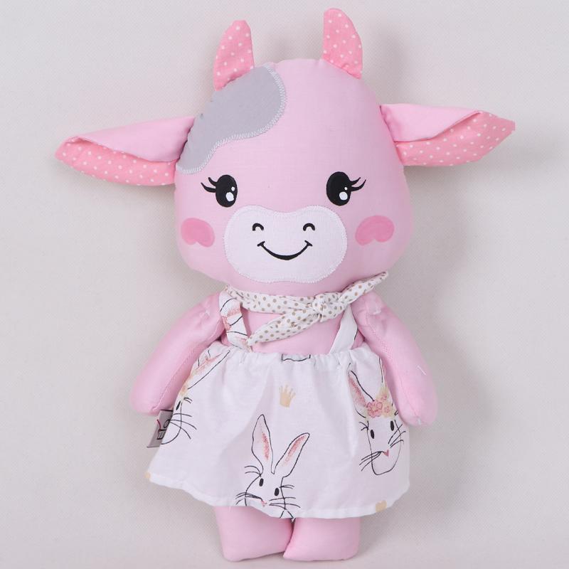 عروسک گاو ARG055