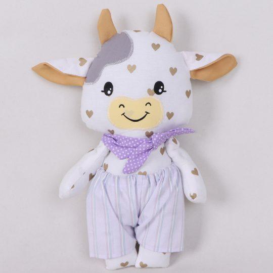 عروسک گاو ARG057