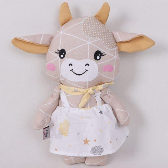 عروسک گاو ARG062
