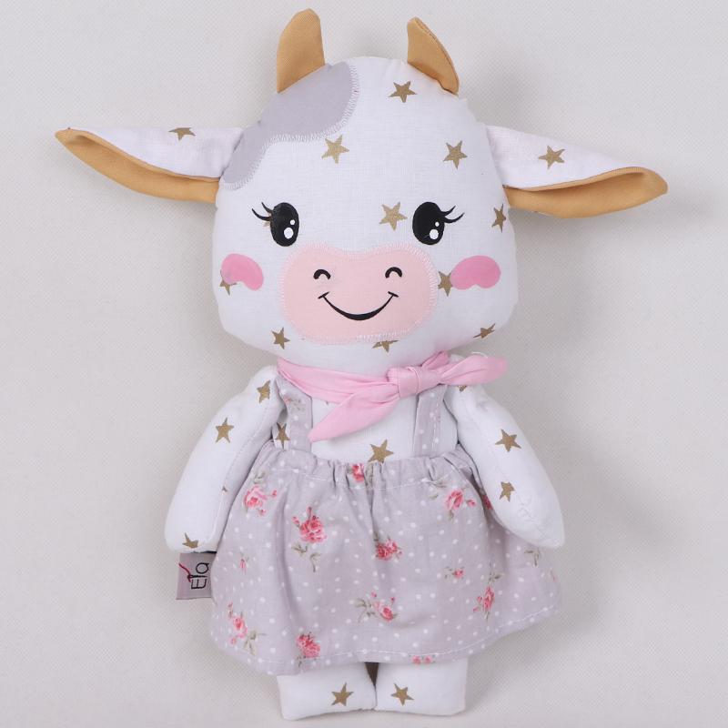 عروسک گاو ARG064