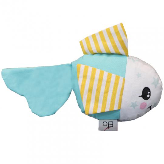 عروسک ماهی AF008
